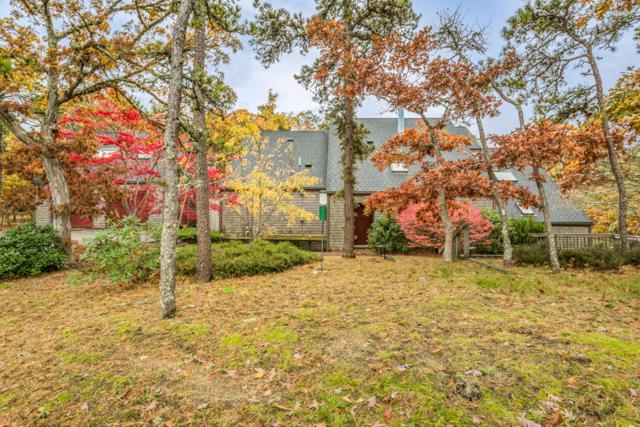 20 Elder Lane, Eastham, MA 02642 (MLS #21808362) :: Bayside Realty Consultants