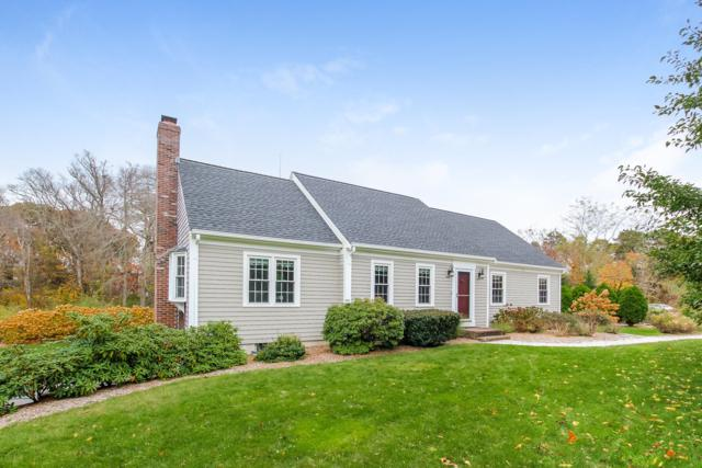 32 Seaview Road, Brewster, MA 02631 (MLS #21808472) :: Bayside Realty Consultants