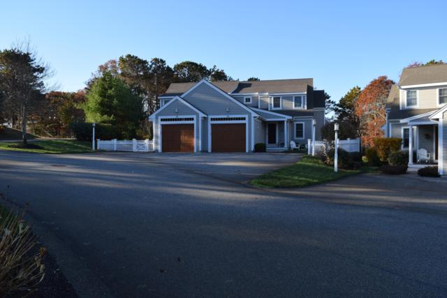 15 Southeast Pass, Mashpee, MA 02649 (MLS #21808475) :: ALANTE Real Estate
