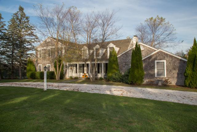 50 Indian Trail, Barnstable, MA 02630 (MLS #21808528) :: Bayside Realty Consultants