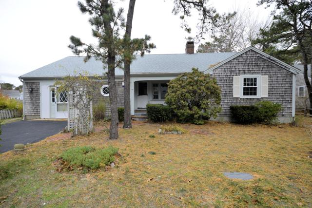 44 West Street, Dennis Port, MA 02639 (MLS #21808548) :: Bayside Realty Consultants