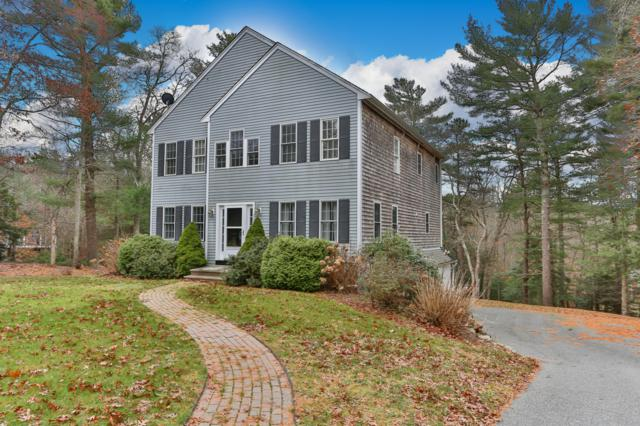 33 Anchor Drive, Forestdale, MA 02644 (MLS #21808729) :: Bayside Realty Consultants