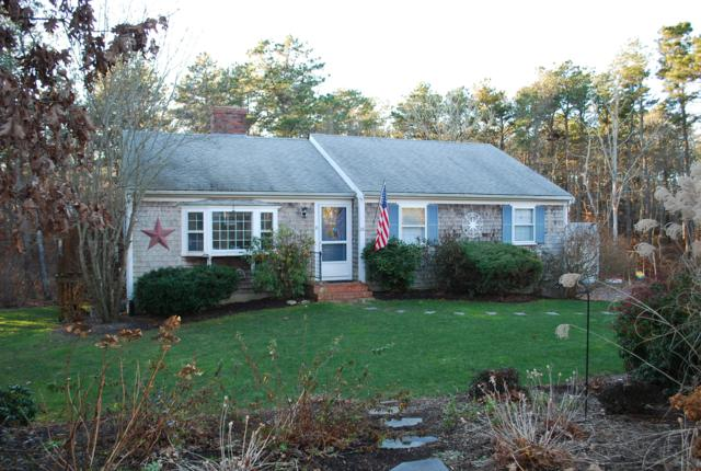 28 Samoset Road, Harwich, MA 02645 (MLS #21808829) :: Bayside Realty Consultants