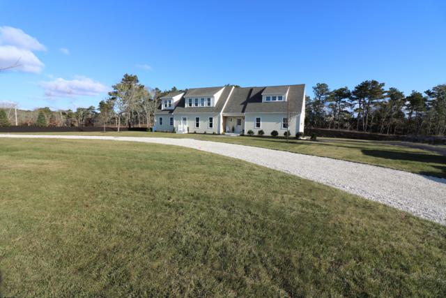 5 Arthurs Way, Harwich, MA 02645 (MLS #21808937) :: Bayside Realty Consultants