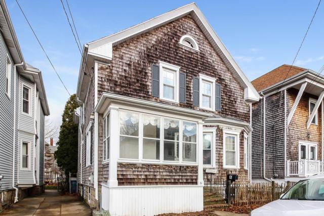 31 Valentine Street, New Bedford, MA 02744 (MLS #21900041) :: Rand Atlantic, Inc.