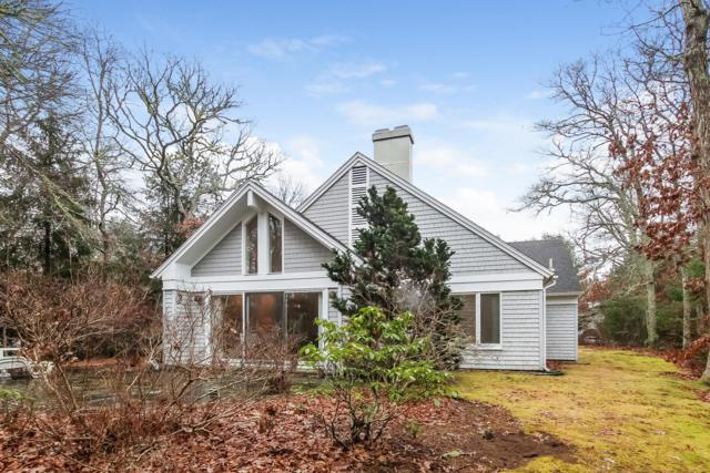 186 Coonamessett Circle, East Falmouth, MA 02536 (MLS #21900141) :: Bayside Realty Consultants