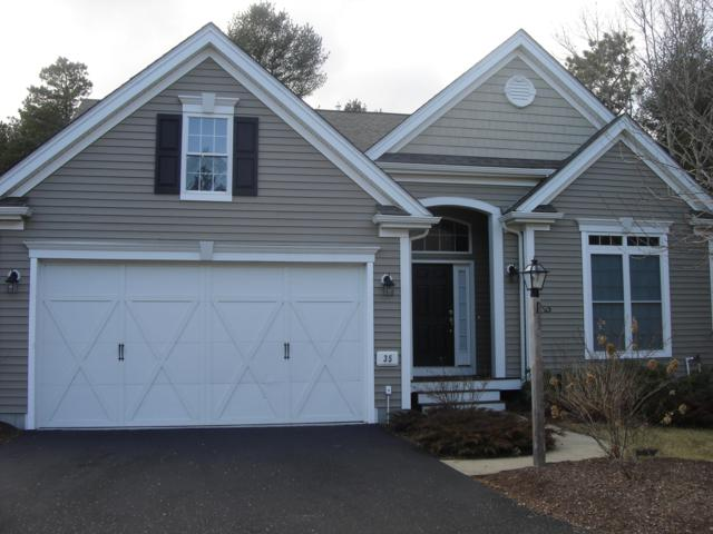 35 Red Leaf, Plymouth, MA 02360 (MLS #21900353) :: Bayside Realty Consultants