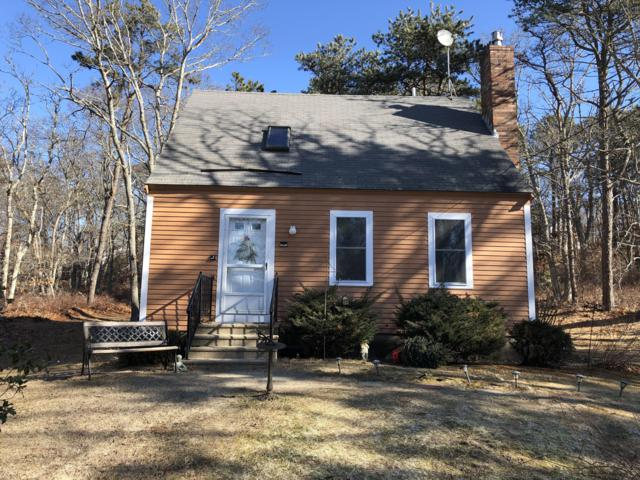 156 South Yarmouth Road, Dennis, MA 02638 (MLS #21900548) :: Bayside Realty Consultants