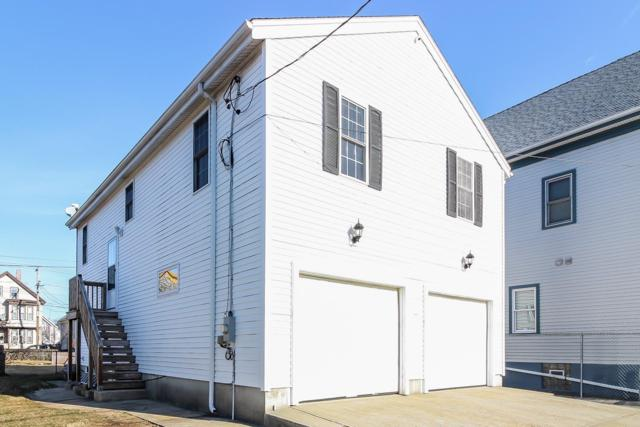 529 Kempton Street, New Bedford, MA 02740 (MLS #21900602) :: Bayside Realty Consultants