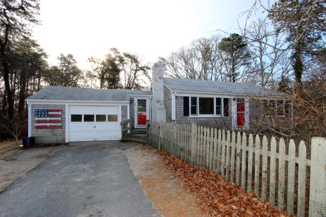 195 Sisson Road, Harwich, MA 02645 (MLS #21900612) :: Bayside Realty Consultants