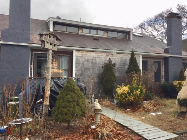 36 Nelson Avenue U3, Provincetown, MA 02657 (MLS #21900889) :: Rand Atlantic, Inc.