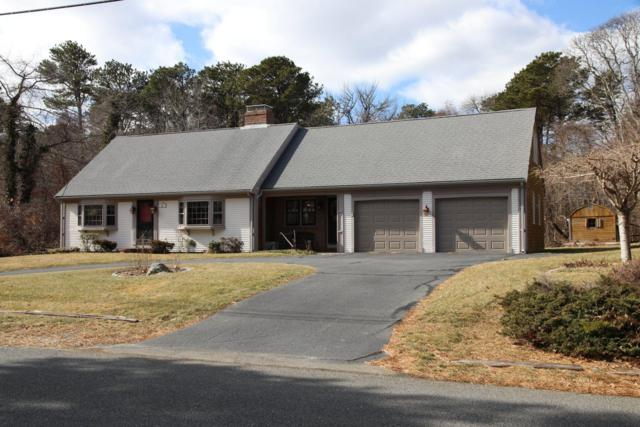 67 Cranberry Lane, South Yarmouth, MA 02664 (MLS #21901017) :: Rand Atlantic, Inc.