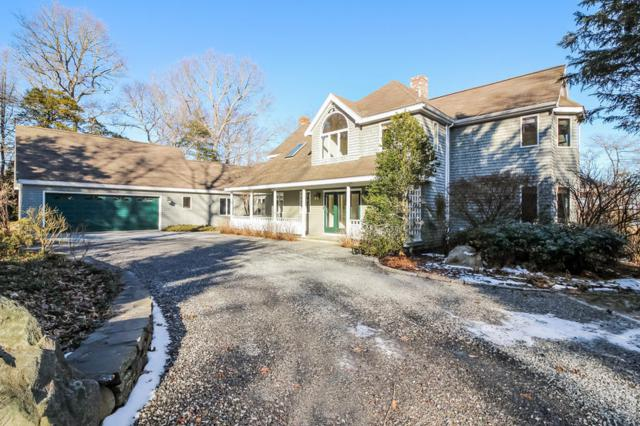 167 Converse Road, Marion, MA 02738 (MLS #21901110) :: Bayside Realty Consultants