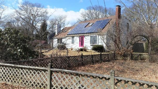 40 Regis Road, East Falmouth, MA 02536 (MLS #21901379) :: Bayside Realty Consultants