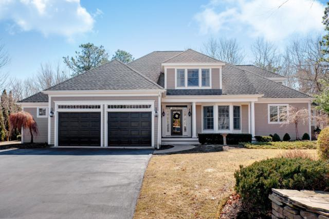 4 Indian Summer Lane, Sandwich, MA 02563 (MLS #21901622) :: Bayside Realty Consultants