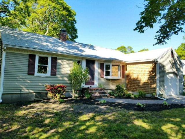30 Butler Avenue, West Yarmouth, MA 02673 (MLS #21901754) :: Bayside Realty Consultants