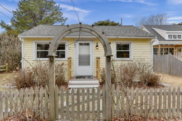 85 Ploughed Neck Road, East Sandwich, MA 02537 (MLS #21901849) :: Bayside Realty Consultants