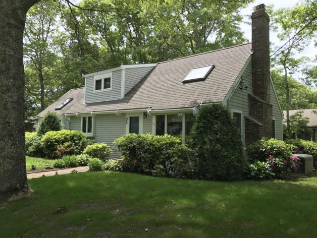 15 Clover Lane, Popponesset, MA 02649 (MLS #21901976) :: Kinlin Grover Real Estate