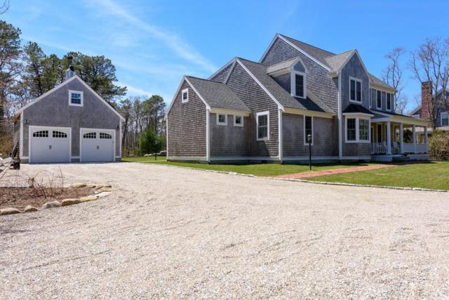 425 Scraggy Neck Road, Cataumet, MA 02534 (MLS #21902104) :: Bayside Realty Consultants