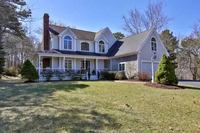 171 Althea Dr Drive, Barnstable, MA 02630 (MLS #21902330) :: Bayside Realty Consultants