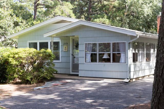 2370 Herring Brook Road, Eastham, MA 02642 (MLS #21902349) :: Bayside Realty Consultants