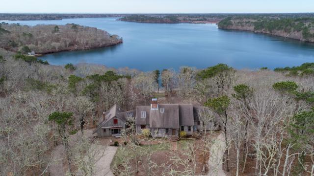180 -5 W H Besse Ctwy, Brewster, MA 02631 (MLS #21902489) :: Bayside Realty Consultants