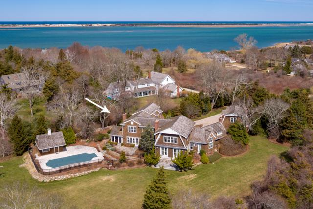 77 Scudder's Lane, Barnstable, MA 02630 (MLS #21902493) :: Bayside Realty Consultants