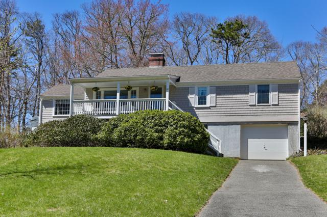 22 Daleys Terrace, Orleans, MA 02653 (MLS #21902672) :: Bayside Realty Consultants