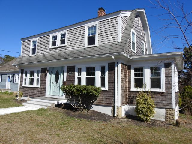 40 Massachusetts Avenue, West Yarmouth, MA 02673 (MLS #21902762) :: Bayside Realty Consultants