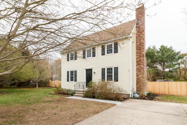 5 Dowager Drive, Sandwich, MA 02563 (MLS #21903151) :: Bayside Realty Consultants
