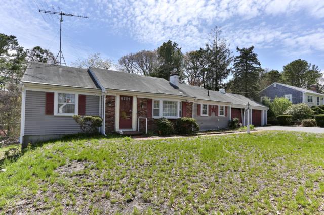 61 Early Red Berry Lane, Yarmouth Port, MA 02675 (MLS #21903250) :: Bayside Realty Consultants