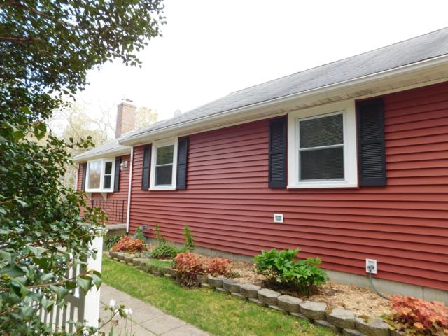23 Dove Lane, Marstons Mills, MA 02648 (MLS #21903301) :: Bayside Realty Consultants