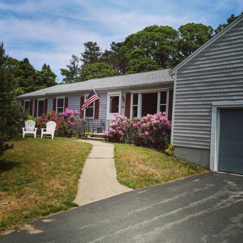 65 Ryder Road, Harwich, MA 02645 (MLS #21903464) :: Bayside Realty Consultants