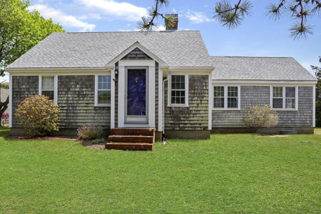 40 Bay View Road, South Chatham, MA 02659 (MLS #21903475) :: Bayside Realty Consultants