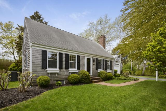 17 Palmer Drive, Chatham, MA 02633 (MLS #21903502) :: Bayside Realty Consultants