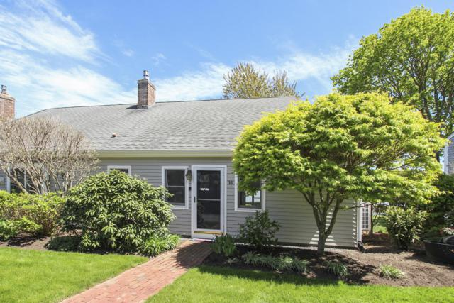1237 Main Street X16, Chatham, MA 02633 (MLS #21903548) :: Bayside Realty Consultants
