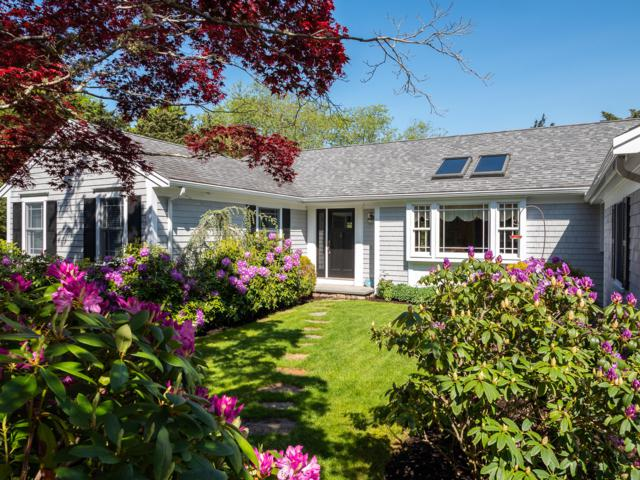 23 Deely Lane, West Falmouth, MA 02574 (MLS #21903907) :: Rand Atlantic, Inc.