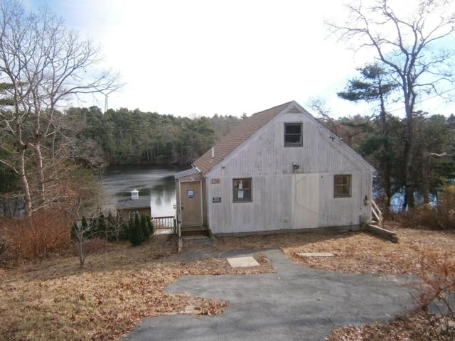 139 Lake Drive, Plymouth, MA 02360 (MLS #21904084) :: Bayside Realty Consultants