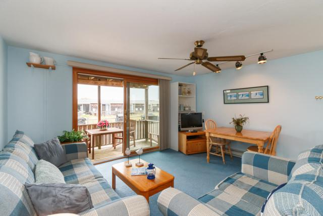 945 Commercial Street 7A, Provincetown, MA 02657 (MLS #21904245) :: Bayside Realty Consultants