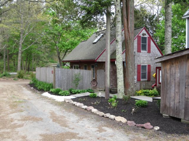 11 Swamp Road, Plymouth, MA 02360 (MLS #21904268) :: Bayside Realty Consultants