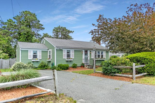48 Santucket Road, West Dennis, MA 02670 (MLS #21904409) :: Bayside Realty Consultants