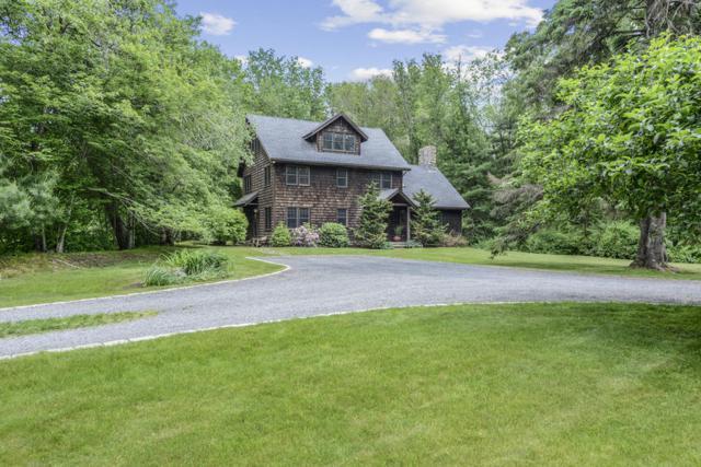 7 Wolf Island Road, Mattapoisett, MA 02739 (MLS #21904422) :: Kinlin Grover Real Estate