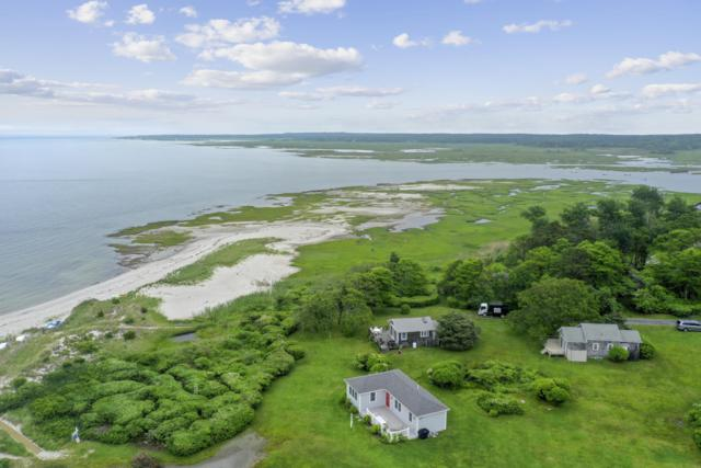 280 Harbor Point Road #16, Barnstable, MA 02630 (MLS #21904512) :: Bayside Realty Consultants