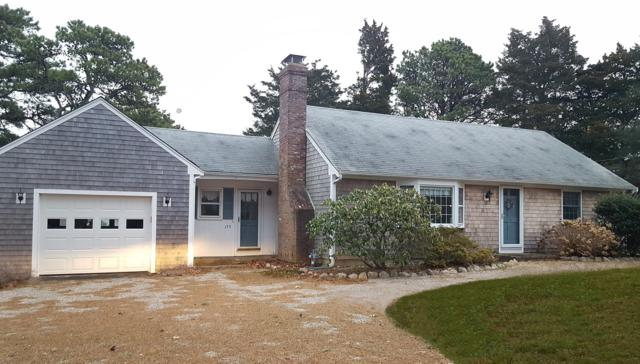 175 Fox Meadow Drive, Brewster, MA 02631 (MLS #21904576) :: Bayside Realty Consultants
