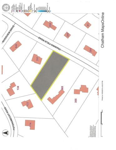 0 Training Field Road, Chatham, MA 02633 (MLS #21904608) :: Bayside Realty Consultants