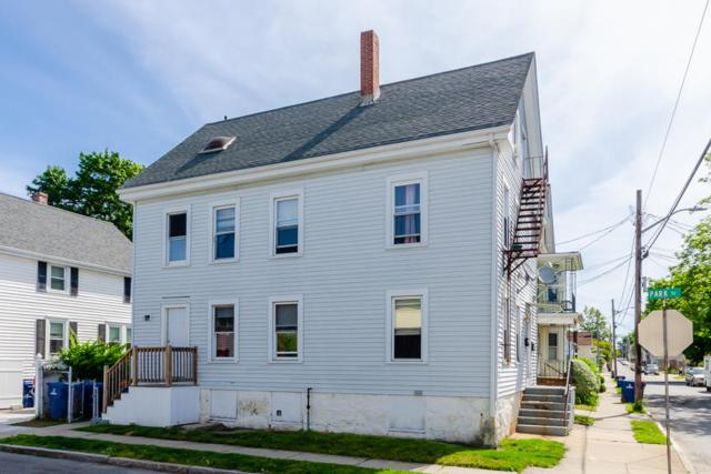 219 North Street, New Bedford, MA 02740 (MLS #21904708) :: Bayside Realty Consultants