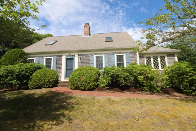 97 Horizon Drive, Chatham, MA 02633 (MLS #21904796) :: Kinlin Grover Real Estate