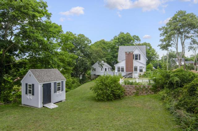150 School Street, Wellfleet, MA 02667 (MLS #21905318) :: Kinlin Grover Real Estate
