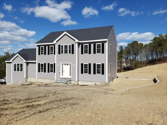 17 Jillian Drive, Buzzards Bay, MA 02532 (MLS #21905610) :: Rand Atlantic, Inc.