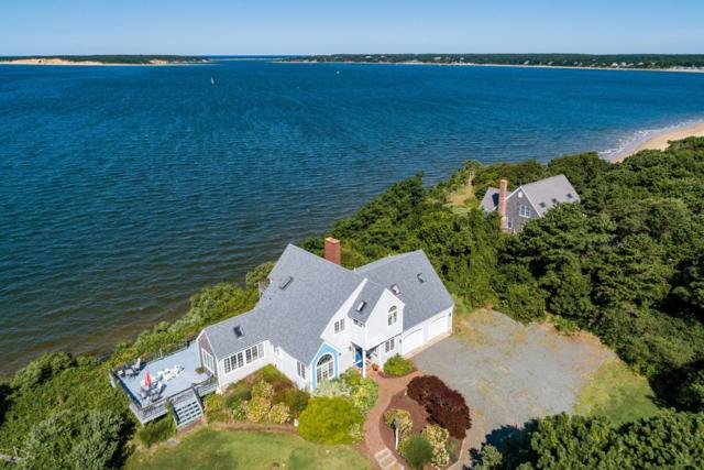 205 Samoset Avenue, Wellfleet, MA 02667 (MLS #21905830) :: Kinlin Grover Real Estate